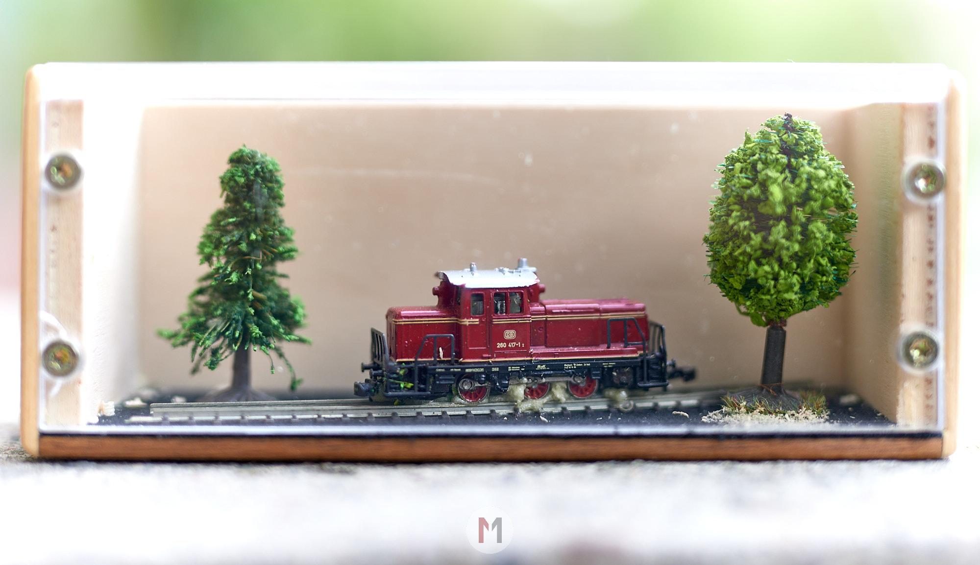 Karl-Heinz Eisenbahn
